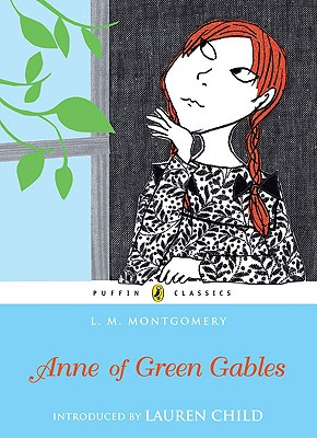 Anne of Green Gables (Puffin Classics), Montgomery, L.M.