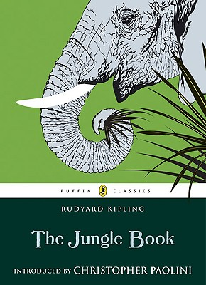 Image for The Jungle Book (Puffin Classics)