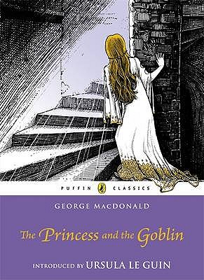 Image for The Princess and the Goblin (Puffin Classics)