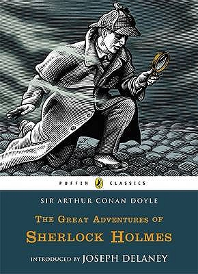 Image for The Great Adventures of Sherlock Holmes (Puffin Classics)