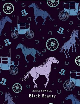 BLACK BEAUTY (PUFFIN CLASSICS), SEWELL, ANNA