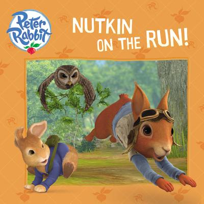 Image for Nutkin On The Run