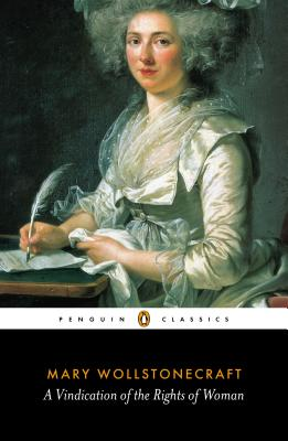 Image for A Vindication of the Rights of Woman (Penguin Classics)