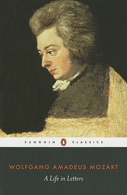 Image for A Life in Letters (Penguin Classics)