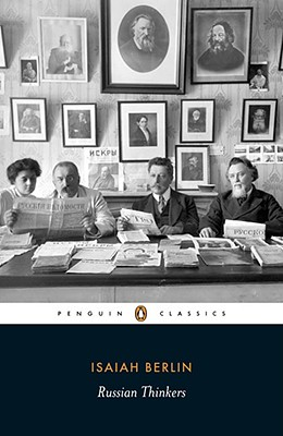 Image for Russian Thinkers (Penguin Classics)