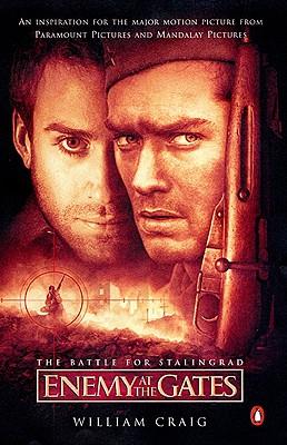 Enemy at the Gates: Movie Tie-In, WILLIAM CRAIG