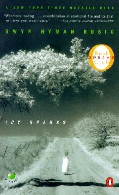 Image for Icy Sparks (Oprah's Picks)