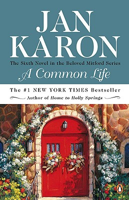 Image for COMMON LIFE, A THE WEDDING STORY (MITFORD 5)