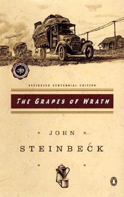 Image for The Grapes of Wrath (Centennial Edition)
