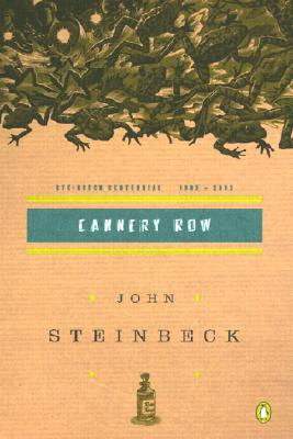 Image for CANNERY ROW