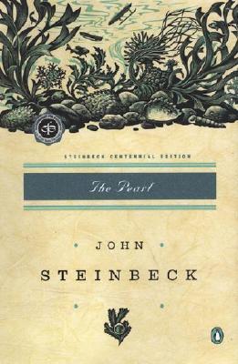 The Pearl (Centennial Edition), Steinbeck, John