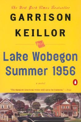 Image for Lake Wobegon Summer 1956