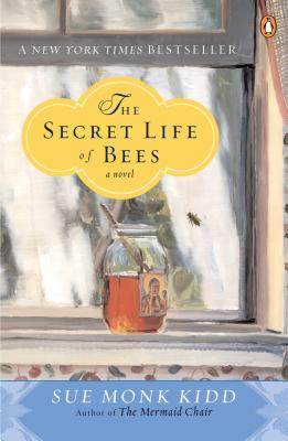 SECRET LIFE OF BEES, SUE MONK KIDD