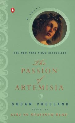Image for The Passion of Artemisia