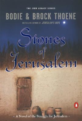Image for Stones of Jerusalem : The Zion Legacy