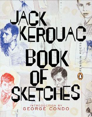 Book of Sketches (Penguin Poets), Kerouac, Jack