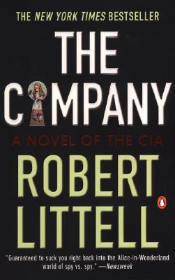 Company : A Novel of the CIA, ROBERT LITTELL