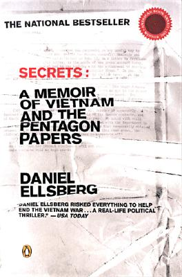 Image for Secrets: A Memoir of Vietnam and the Pentagon Papers