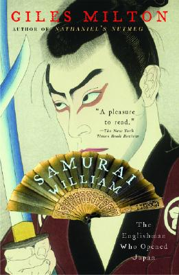 Image for Samurai William: The Englishman Who Opened Japan