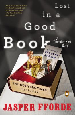 Image for Lost in a Good Book (A Thursday Next Novel)