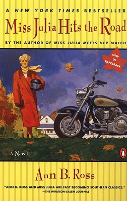 MISS JULIA HITS THE ROAD, ANN B. ROSS