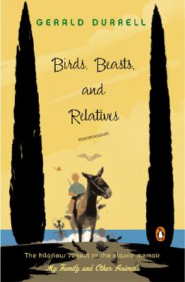 Image for Birds, Beasts, and Relatives
