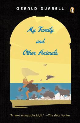 My Family and Other Animals, Durrell, Gerald