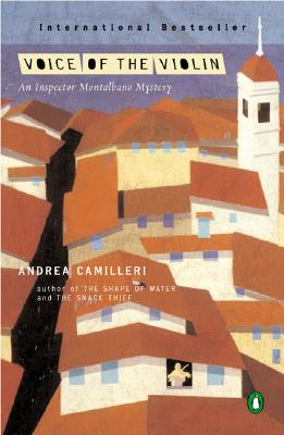 A Voice in the Night, Camilleri, Andrea; Sartarelli, Stephen