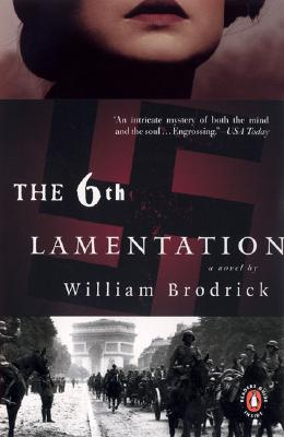 The Sixth Lamentation, Brodrick, William