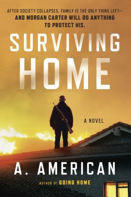 Image for Surviving Home A Novel