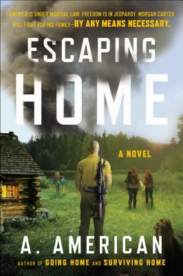 Image for ESCAPING HOME