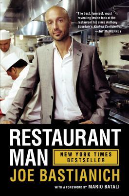 Image for Restaurant Man