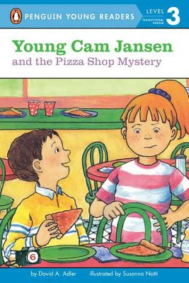 Image for Young Cam Jansen and the Pizza Shop Mystery