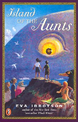 Image for Island of the Aunts