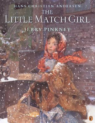 The Little Match Girl (Picture Puffin Books), Hans Christian Andersen