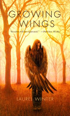 Image for Growing Wings