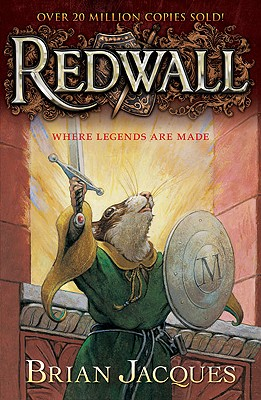 Image for Redwall (Redwall, Book 1)