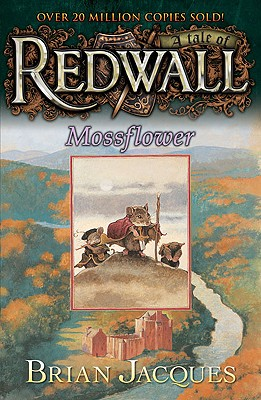 Image for Mossflower (Redwall, Book 2)