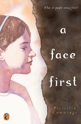Face First, PRISCILLA CUMMINGS