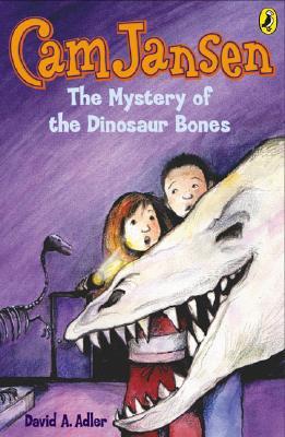 Image for Cam Jansen:  The Mystery of the Dinosaur Bones (Cam Jansen)