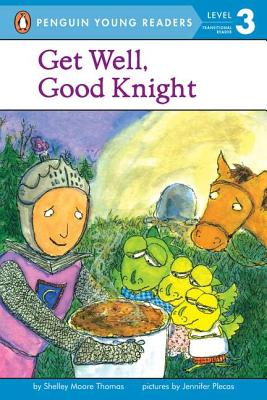 Image for Get Well, Good Knight