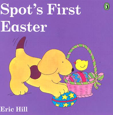Image for Spot's First Easter (color)