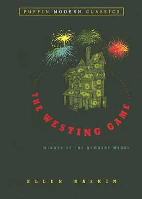 The Westing Game (Puffin Modern Classics), ELLEN RASKIN
