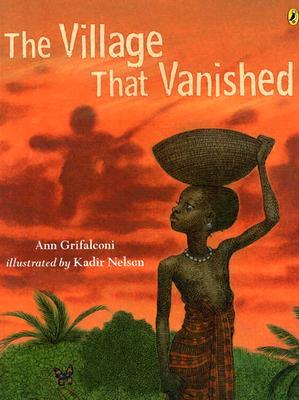 VILLAGE THAT VANISHED, ANN GRIFALCONI