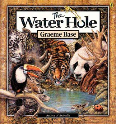 The Water Hole, Graeme Base
