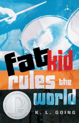 Image for Fat Kid Rules the World