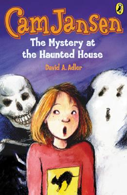 Image for Cam Jansen: the Mystery at the Haunted House #13