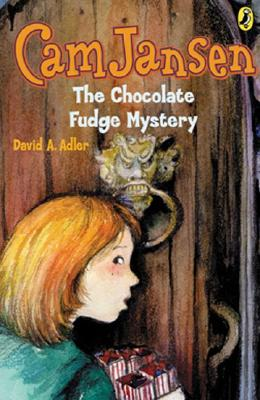 Image for Cam Jansen: the Chocolate Fudge Mystery #14