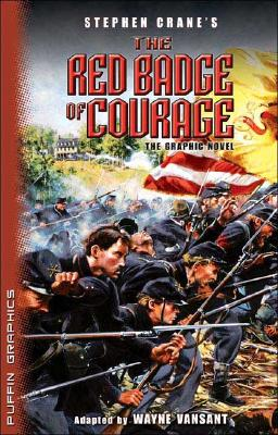 Image for Puffin Graphics: Red Badge of Courage