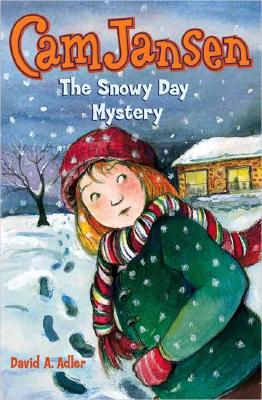 Image for Cam Jansen: the Snowy Day Mystery #24